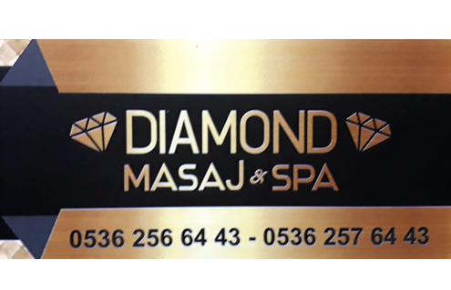 Diamond Masaj & Spa